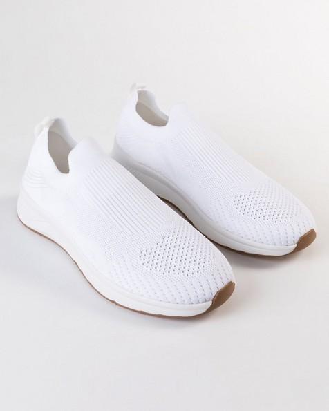 Tread+Miller Skye Sneaker Ladies -  white
