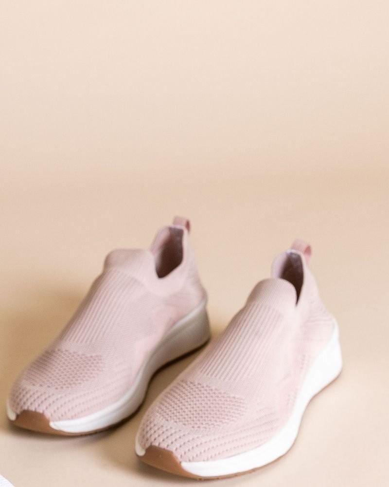 Tread+Miller Skye Sneaker Ladies -  dustypink