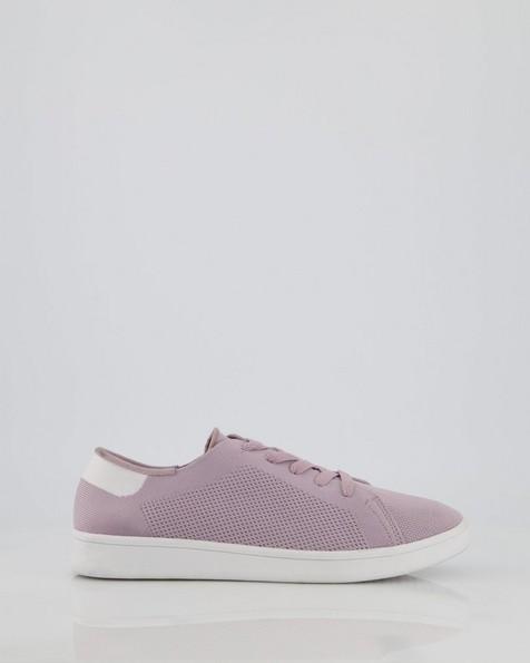 Tread + Miller Lou Sneaker (Ladies) -  lightlilac