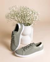 Tread + Miller Lou Sneaker (Ladies) -  sage