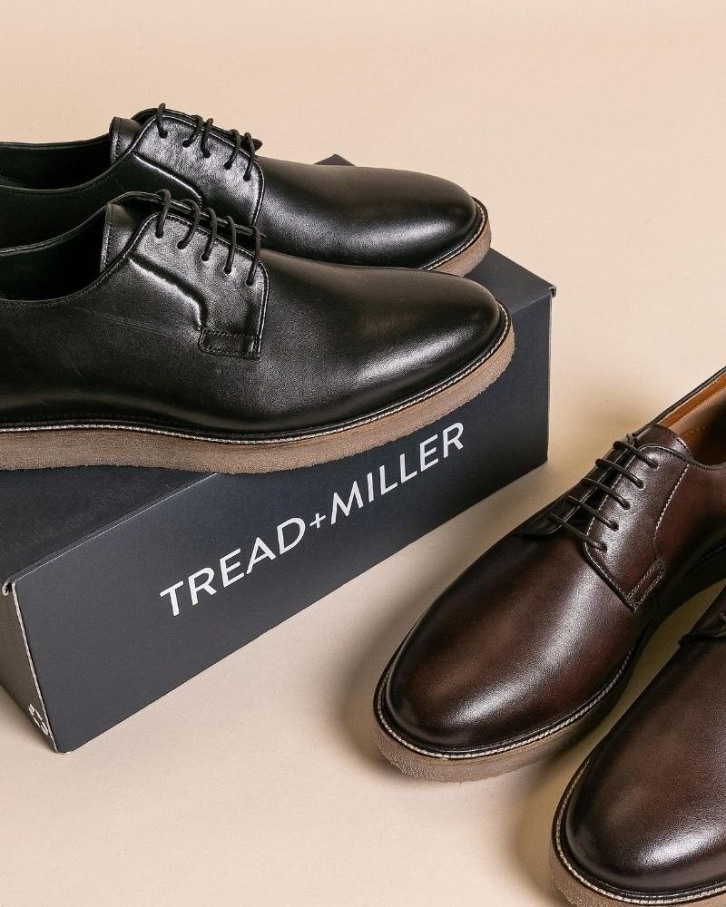 Arthur Jack Men's Blaize Shoe -  black