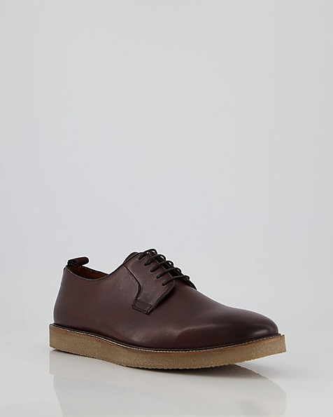 Arthur Jack Men's Blaize Shoe -  chocolate