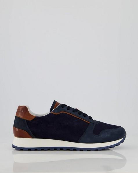 Tread+Miller Ronnie Sneaker -  navy