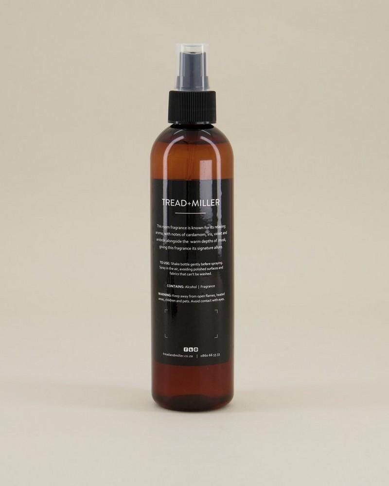 Tread & Miller No. 5 Room Fragrance Spray -  nocolour