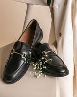 Ladies Reese Shoe  -  black