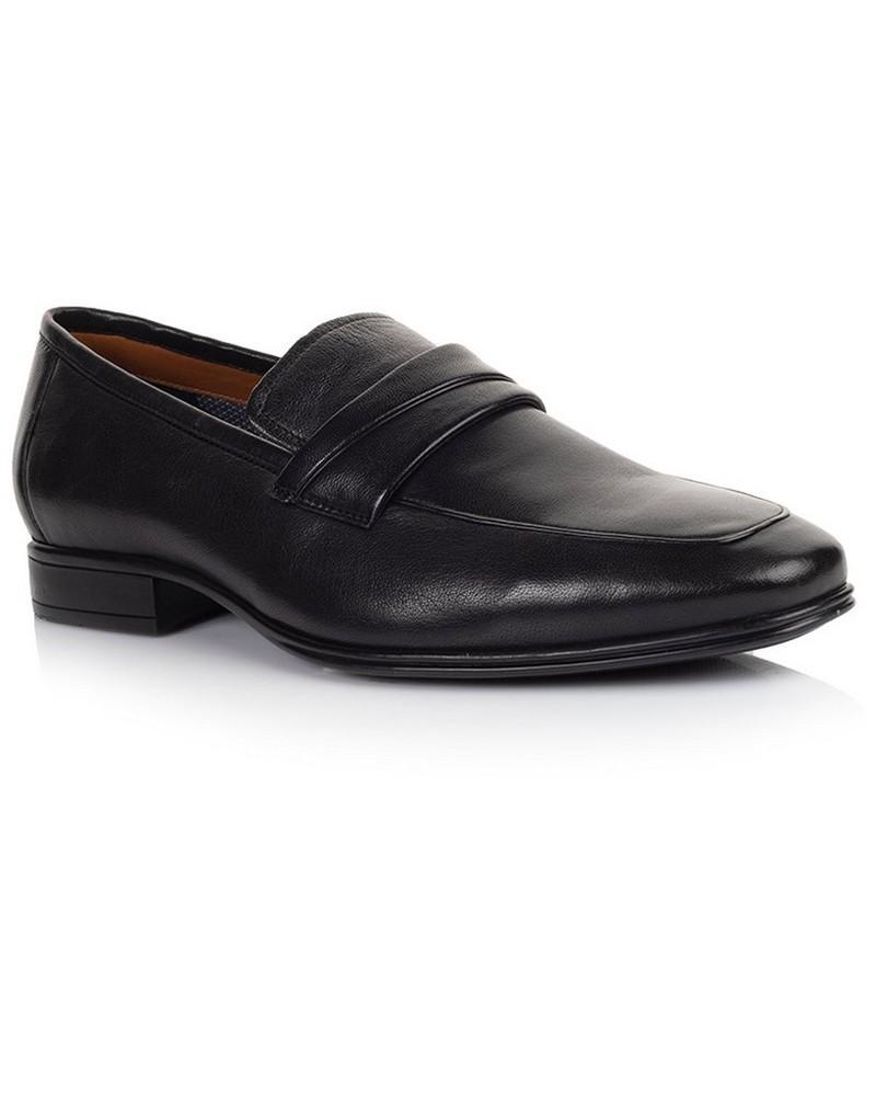 Arthur Jack Starsky Shoe  -  black