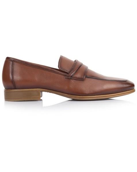 Arthur Jack Starsky Shoe  -  tan