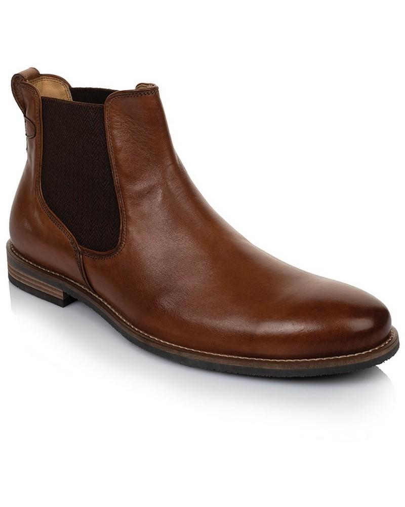 Arthur Jack Michael Boot -  rust