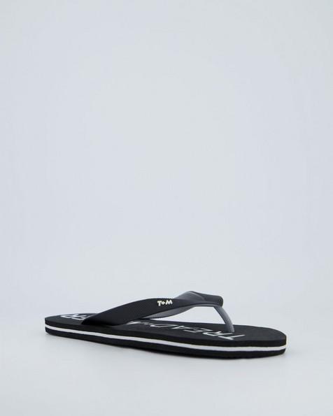 Tread + Miller FlipFlop -  black