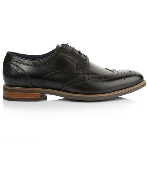Florsheim Arcus Men's Shoe -  black