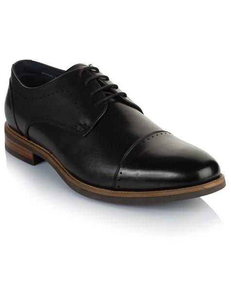 Florsheim Cirrus 21  Shoe Mens -  black