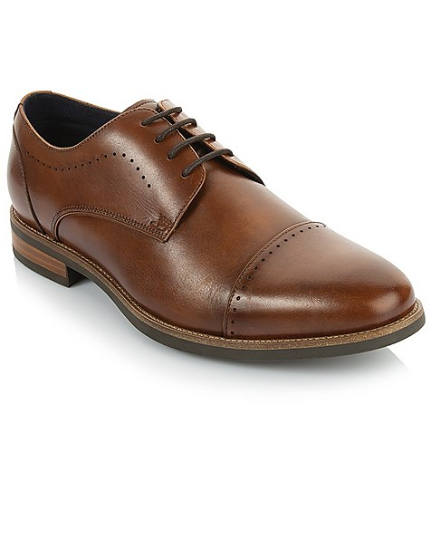 Florsheim Cirrus 21  Shoe Mens -  tan