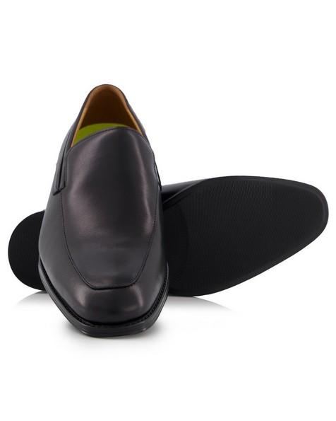 Florsheim Men's Amelio Slip-On Shoe -  black