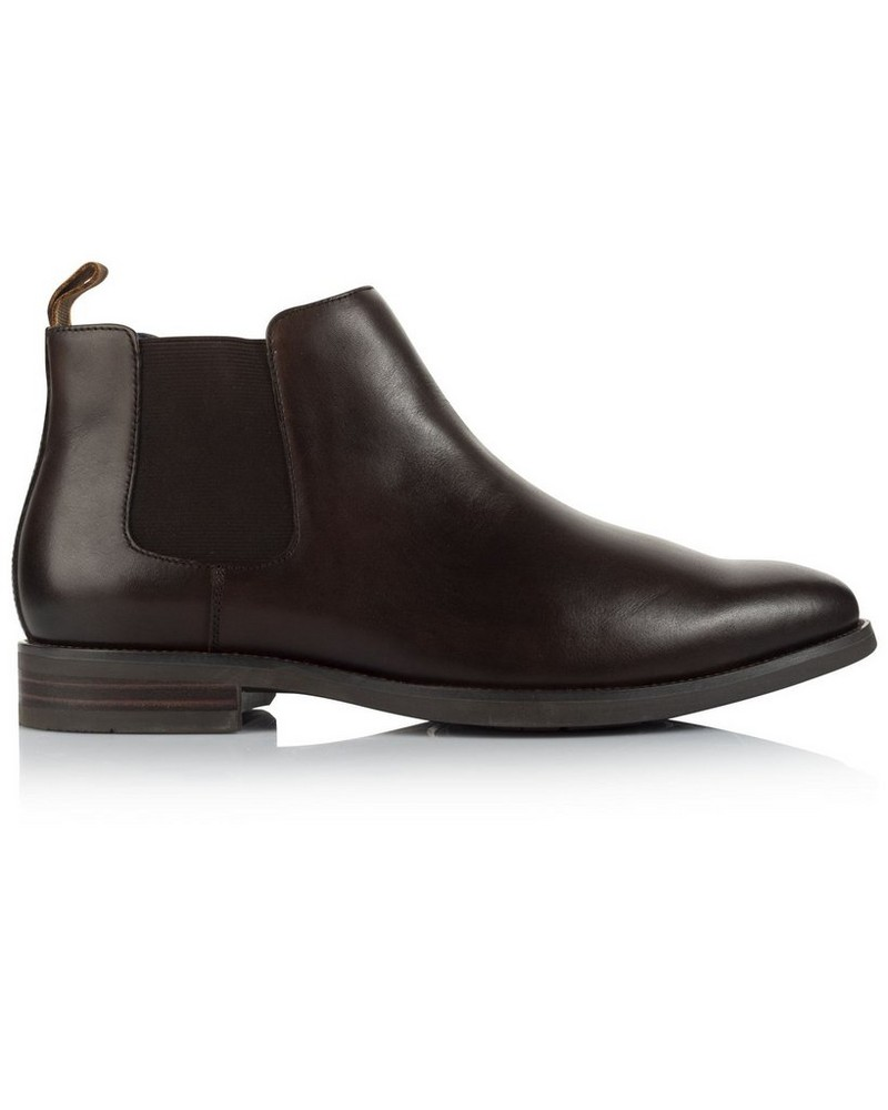 Florsheim Men's Ceduna Boot -  brown