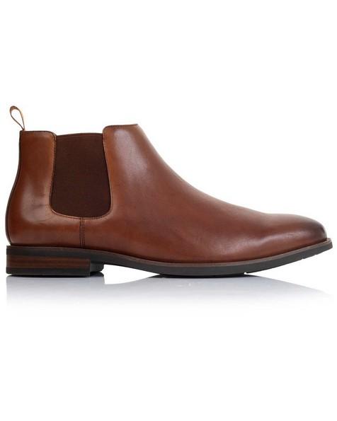 Florsheim Men's Ceduna Boot -  tan