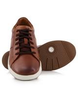 Florsheim Crossover Sneaker -  tan