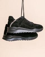 Jay Sneaker -  black