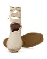Ladies Zee Shoe  -  bone