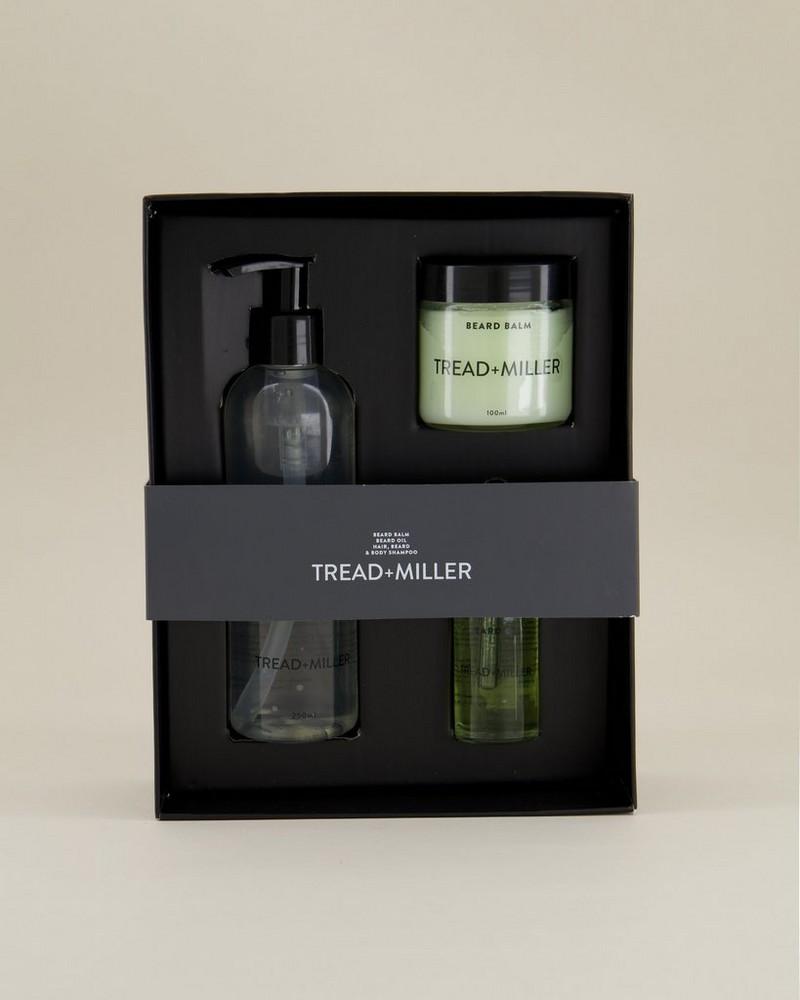 Beard and Body Gift Set -  nocolour
