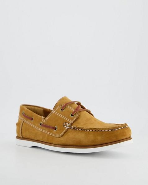 Arthur Jack Liberty Shoe Mens -  brown