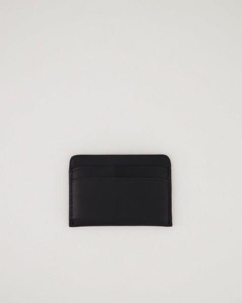 Lucas Card Holder -  black