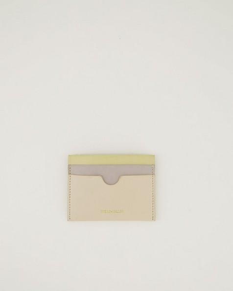 Ladies Quinn Card Holder -  stone