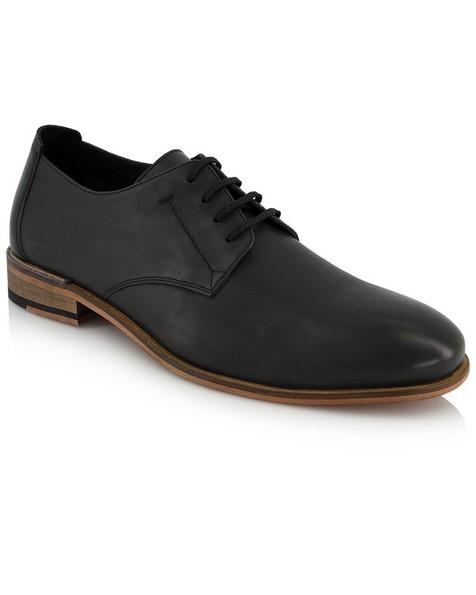 Arthur Jack Men's North Shoe  -  black