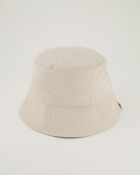 Kevin Clean Tech Bucket Hat -  stone
