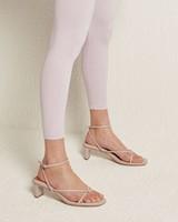 Ladies Suzie Sandal  -  lilac