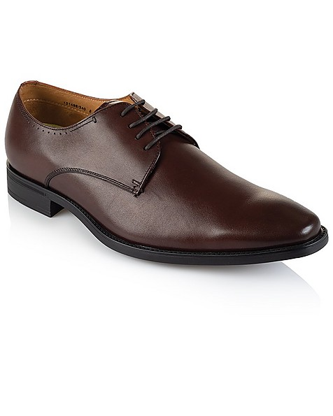 Florsheim Men's Dynasty Shoe -  brown