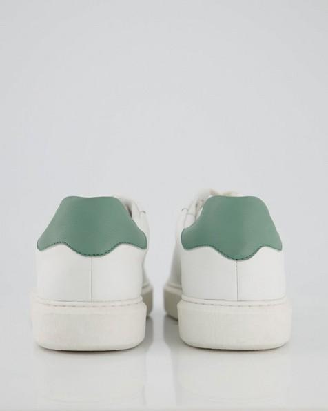 Ladies Juno Sneaker  -  sage