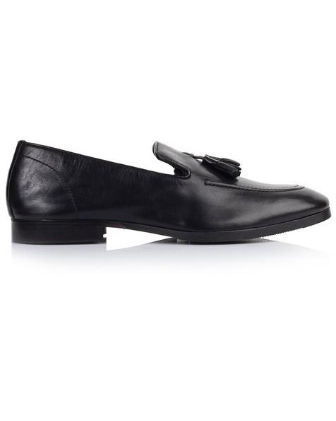 Arthur Jack Men's Tate Shoe -  black