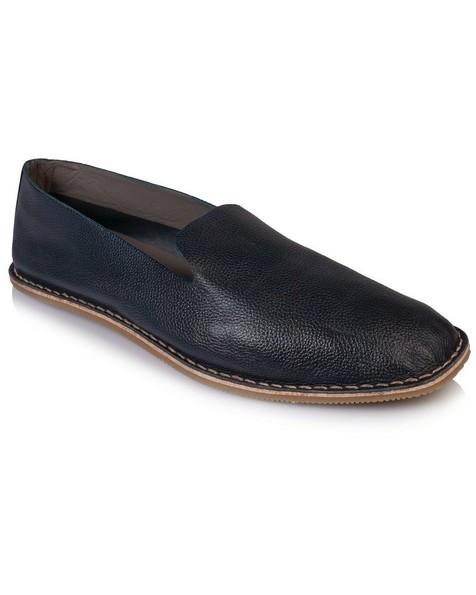 Arthur Jack Men's Cruz Shoe -  navy