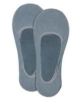 Tread & Miller Secret Sock -  blue