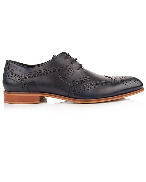 Arthur Jack Men's Fergus Shoe -  navy
