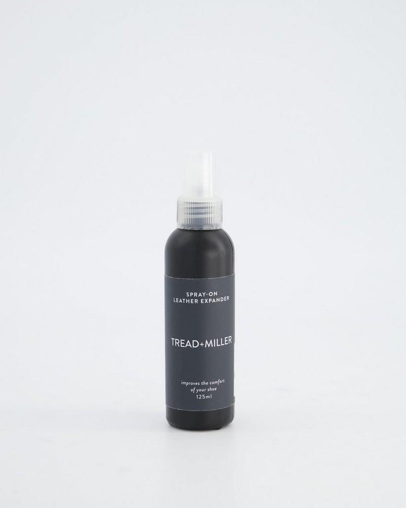 Tread + Miller Leather Expander -  nocolour
