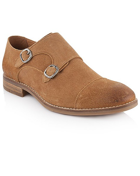Arthur Jack Men's Sonny Shoe -  tan