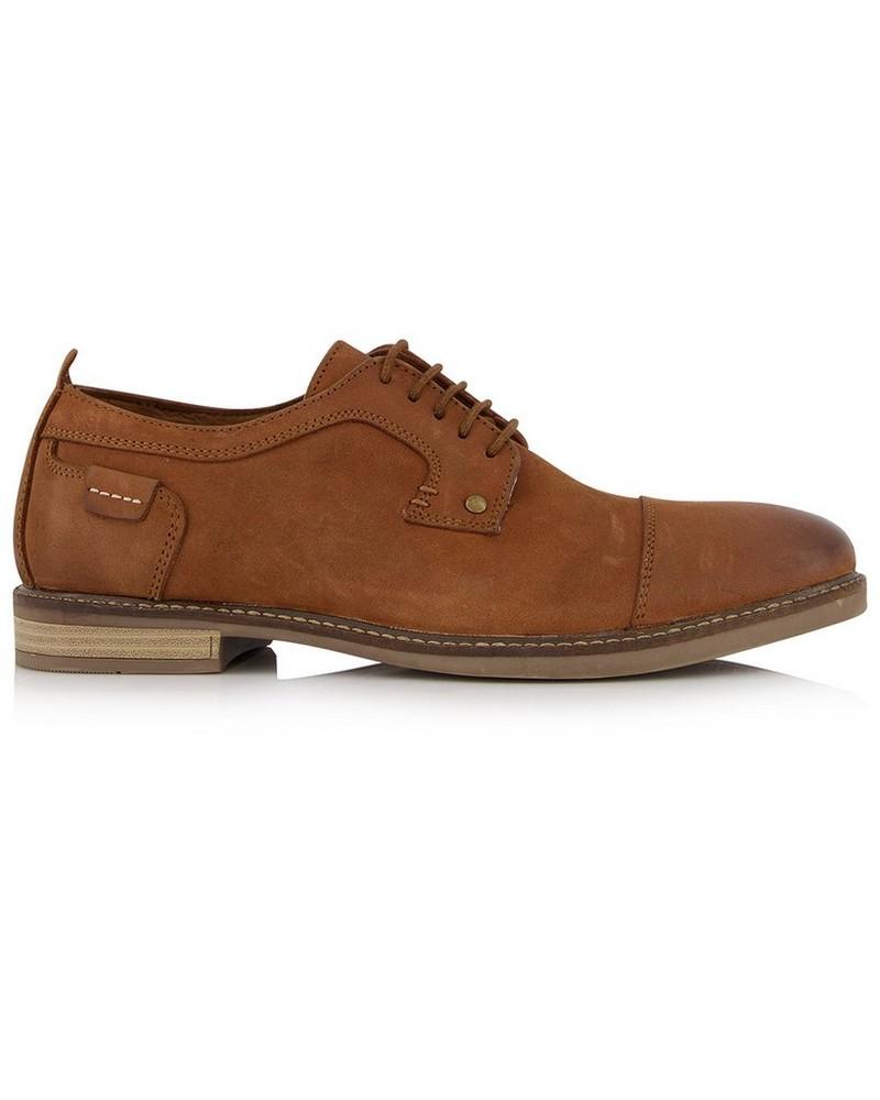 Arthur Jack Dalton Men's Shoe -  rust