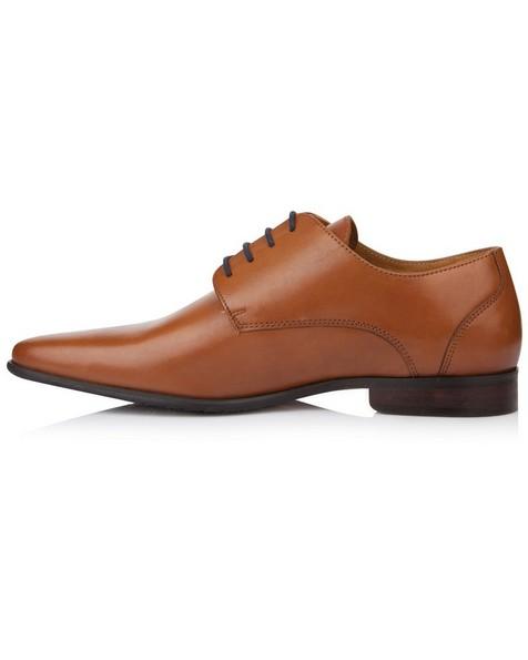Arthur Jack Jordan Shoe (Mens) -  tan