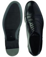 Arthur Jack Arlo Shoe (Mens) -  black-black
