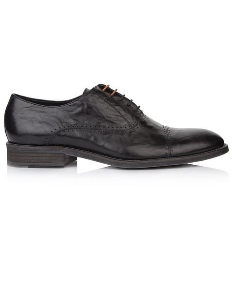 Arthur Jack Arlo Shoe (Mens) -  black