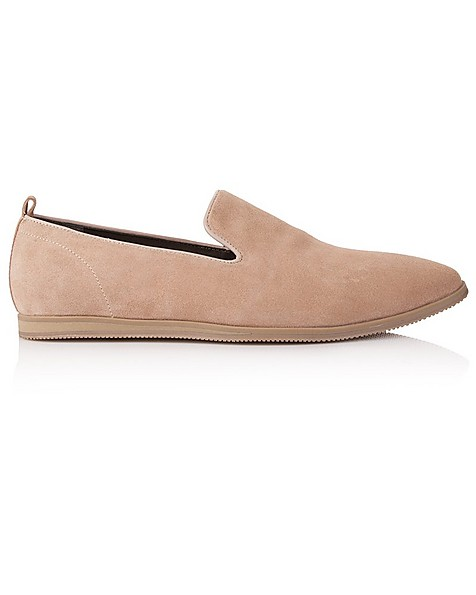 Arthur Jack Men's Myles Shoe -  dustypink