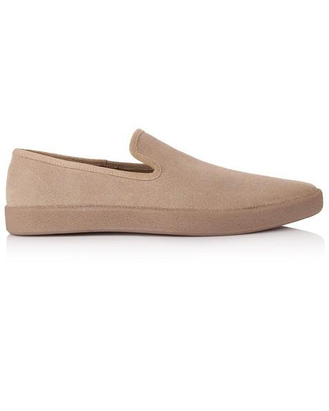 Arthur Jack Men's Ness Shoe -  tan
