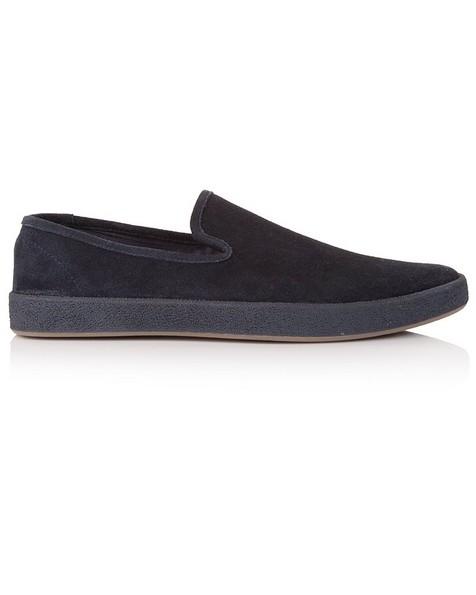 Arthur Jack Men's Ness Shoe -  navy