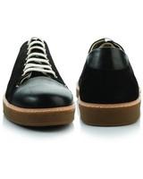 Arthur Jack Mens Seth Shoe -  black