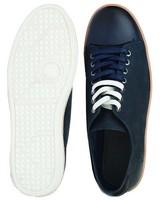 Arthur Jack Mens Seth Shoe -  navy