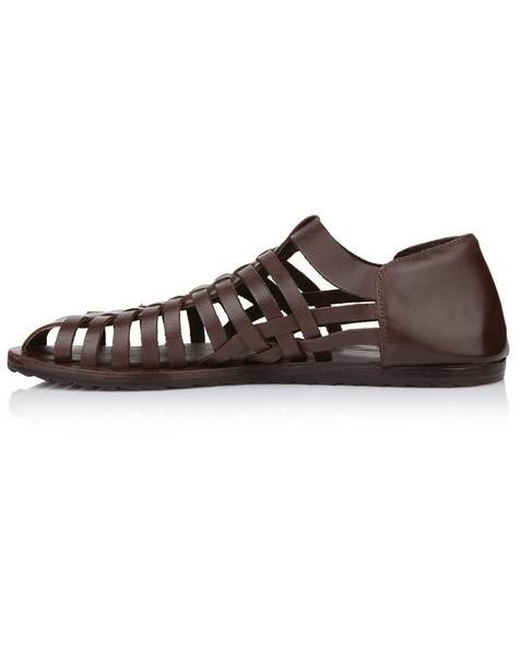 Arthur Jack Zeus -  chocolate