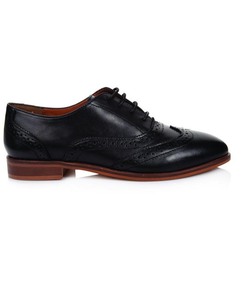 Rare Earth Women's Mckenzi Shoe -  black