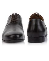Arthur Jack Men's Nico Shoe -  black