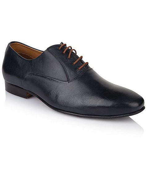 Arthur Jack Men's Nico Shoe -  navy